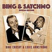 Bing & Satchmo (Special Edition) by Bing Crosby