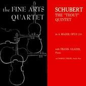 Schubert: Piano Quintet In A Major, Op. 114 (The