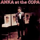 Anka At The Copa by Paul Anka