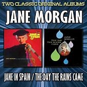 The Day The Rains Came/Jane In Spain by Jane Morgan