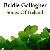 Songs Of Ireland by Bridie Gallagher