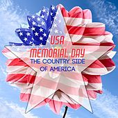 USA Memorial Day - The Country Side of America by Various Artists
