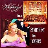 Symphony For Lovers by 101 Strings Orchestra