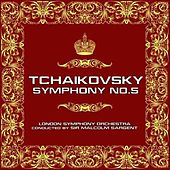 Tchaikovsky: Symphony No. 5 In E Minor, Op. 64 by Sir Malcolm Sargent