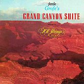 Grofe's Grand Canyon Suite by 101 Strings Orchestra