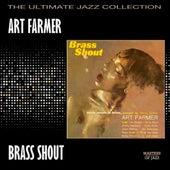 Brass Shout by Art Farmer