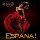 Espana! by 101 Strings Orchestra