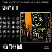 New York Jazz by Sonny Stitt Quartet
