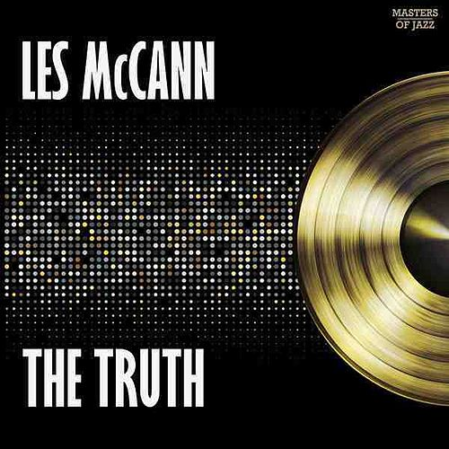 The Truth by Les McCann
