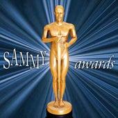 The Sammy Awards by Sammy Davis, Jr.