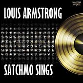 Satchmo Sings by Louis Armstrong