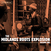 The Midlands Roots Explosion Volume One by Various Artists