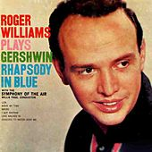 Roger Williams Plays Gershwin by Roger Williams