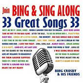 Join Bing And Sing Along by Bing Crosby