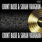Count Basie & Sarah Vaughan by Count Basie
