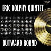 Outward Bound by Eric Dolphy