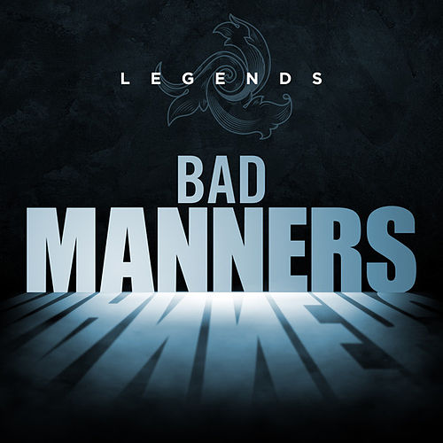 Legends - Bad Manners by Bad Manners