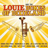 Louis And The Dukes Of Dixieland by Louis Armstrong