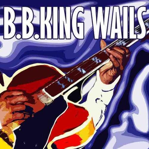 B. B. King Wails by B.B. King
