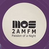 Starfist Lazerbeam/Passion by 2 AM/FM