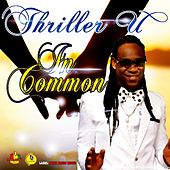 In Common by Thriller U