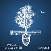 Live from the Artists Den: Season 2 by Various Artists