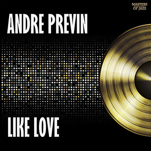 Andre Previn by Andre Previn
