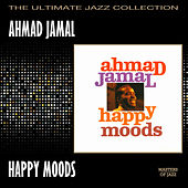 Happy Moods by Ahmad Jamal