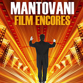 Film Encores by Mantovani