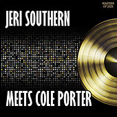 Jeri Southern Meets Cole Porter by Jeri Southern