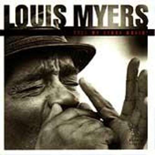 Tell My Story Movin' by Louis Myers