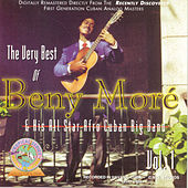 The Very Best Of Beny More Vol. 1... by Beny More