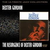 The Resurgeance Of Dexter Gordon by Dexter Gordon