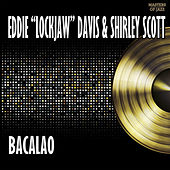 Bacalao by Eddie