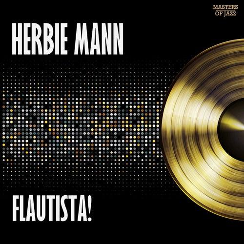 Flautista! - Herbie Mann Plays Afro Cuban Jazz by Herbie Mann