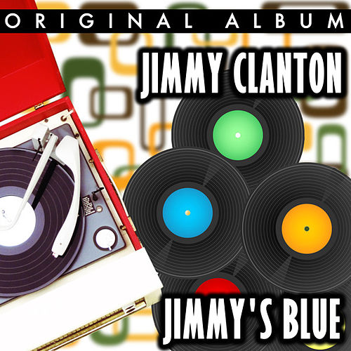 Jimmy's Blue by Jimmy Clanton