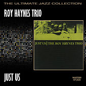 Just Us by Roy Haynes