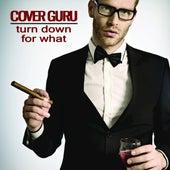 Turn Down for What (Originally by DJ Snake & Lil Jon) [Karaoke] - Single by Cover Guru