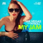 My Jam (feat. Pitbull) by Mr. Vegas