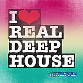 I Heart Real Deep House by Various Artists