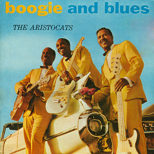 Boogie And Blues by Aristocats
