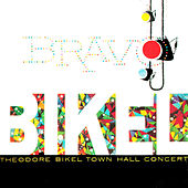Bravo Bikel! by Theodore Bikel
