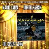 The Desert Song by Mario Lanza