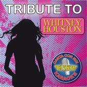 Whitney Houston Tribute Karaoke by Music Machine