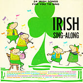 Irish Sing Along by The Mike Sammes Singers