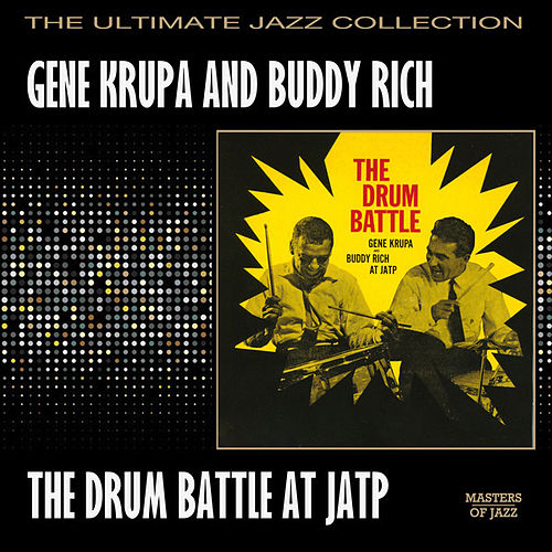 Drum Battle by Gene Krupa