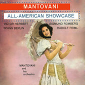 All America Showcase by Mantovani