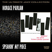 Speakin' My Piece by Horace Parlan