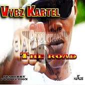 The Road - Single by VYBZ Kartel