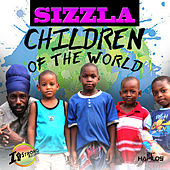 Children of The World - EP by Sizzla